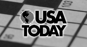 USA Today Online Crossword
